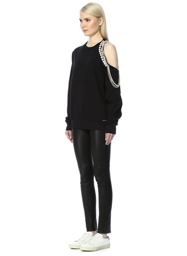 Sweatshirt-Forte Couture